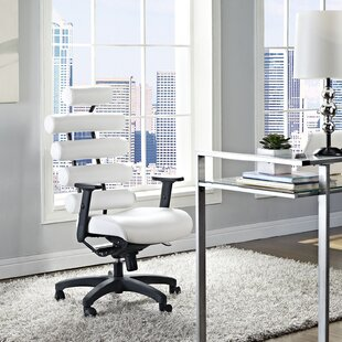 Modway Pillow High-Back Desk Chair