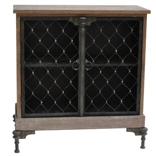 Orleans Cabinet by Crestview Collection