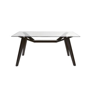 Best Cleethorpes Dining Table By Ebern Designs