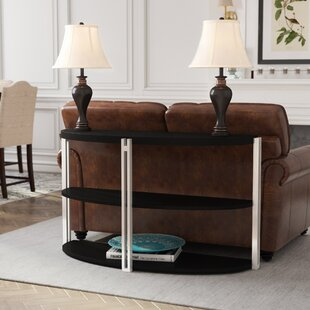 Myricks Console Table by Ebern Designs
