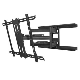 Full Motion Wall Mount for Greater than 50