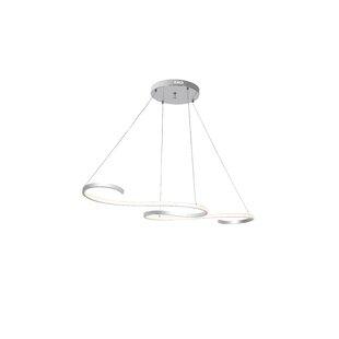 Orren Ellis Bridgeman 1-Light LED Novelty..