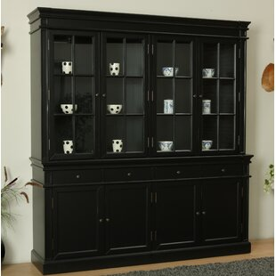 Keyes China Cabinet By Rosalind Wheeler