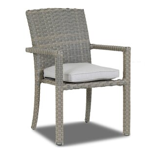 Order Majorca Patio Dining Chair with Cushion Compare prices