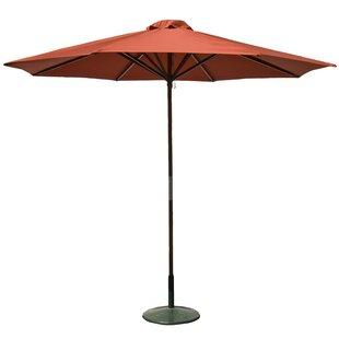 9' Market Umbrella by Parasol Wonderful