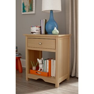 Read Reviews Seneca 1 Drawer Nightstand by Epoch Design Reviews (2019) & Buyer's Guide