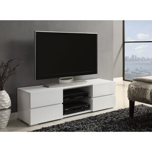 Affordable Price Cormican Charismatic TV Stand for TVs up to 50 by Latitude Run Reviews (2019) & Buyer's Guide