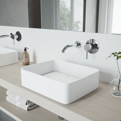 Find The Perfect 1 Handle Wall Mounted Bathroom Sink