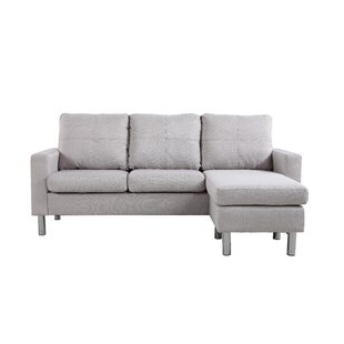 Clarinda Reversible Sectional