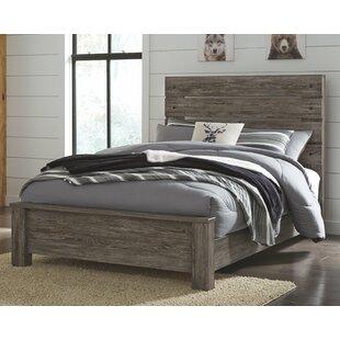 Carreras Full Standard Bed by Loon Peak