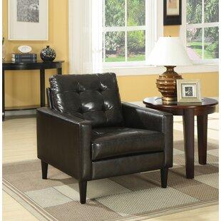 Ivy Bronx Davisboro armchair
