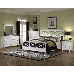 Darby Home Co McLelland Panel Configurable Bedroom Set