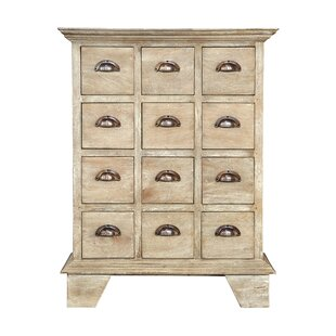 Casual Elements 12 Drawer Accent Chest