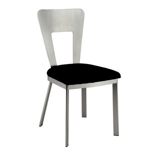 Beulah Side Chair (Set Of 2) by Orren Ellis Find