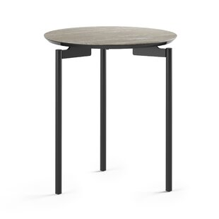 Purchase Radius Round End Table By BDI