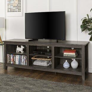 Small Black Tv Stand Wayfair