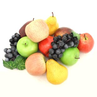 Decorative Fake Fruits Wayfair Ca