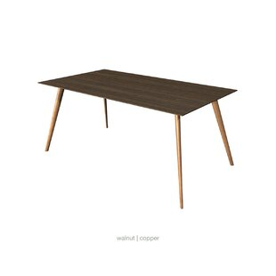 Airfoil Dining Table m.a.d. Furniture
