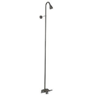 Shower Head For Clawfoot Tub Wayfair