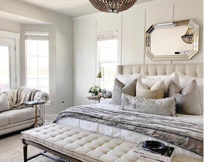Bedroom, Glam Design Ideas   Wayfair