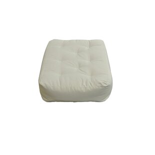 Buy clear 9 Cotton Ottoman Size Futon Mattress by Gold Bond Reviews (2019) & Buyer's Guide