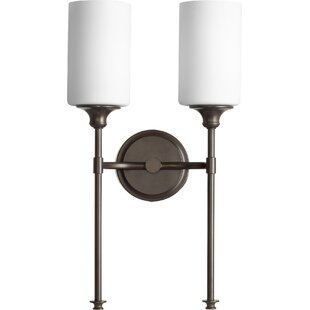 Dian 2-Light Outdoor Sconce