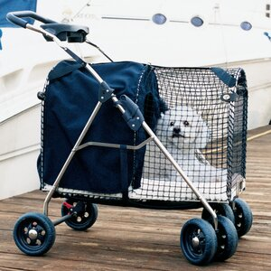 5th Avenue SUV Standard Pet Stroller