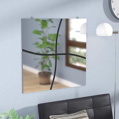 10x Wall Mounted Mirror Wayfair