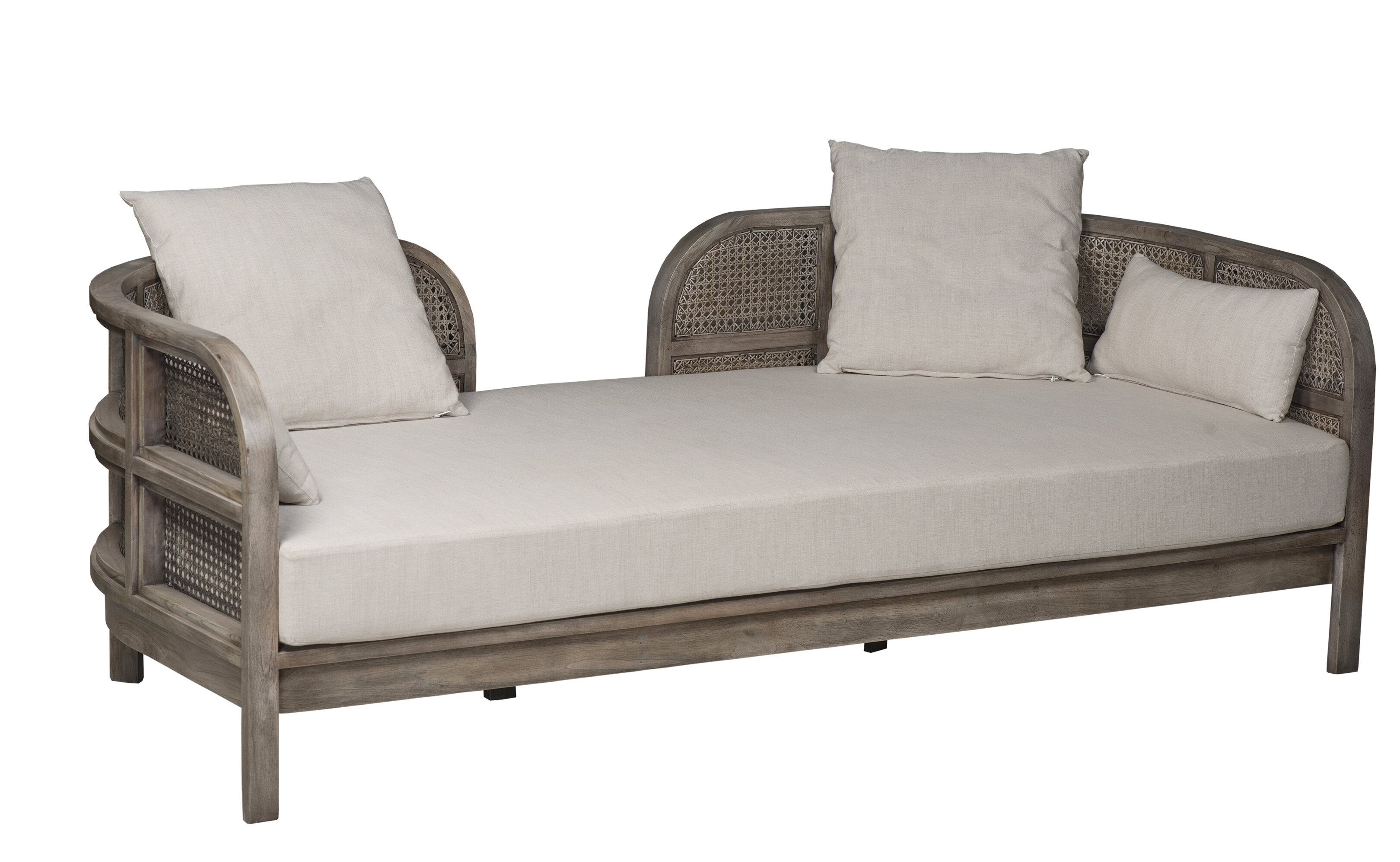 - Gracie Oaks Bolivia Nest Twin Daybed With Mattress Wayfair