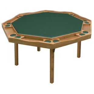 57 Period Poker Table By Kestell Furniture