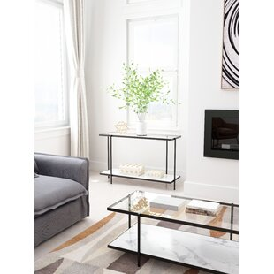 Lacluta 2 Piece Coffee Table Set Brayden Studio