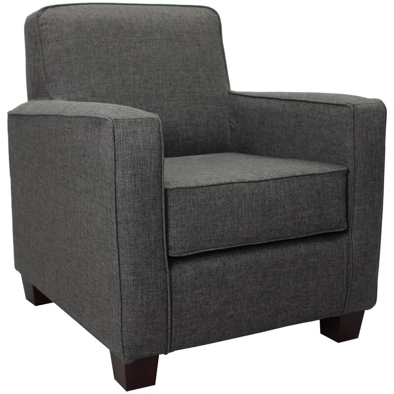 Fax Hill Ramsay Accent Chair   Item# 11383