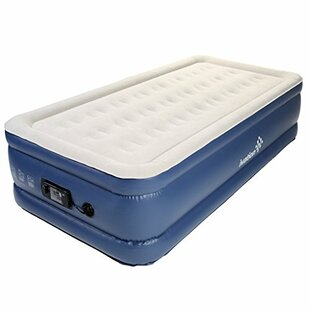 Ivation Inflatable Air Mattress