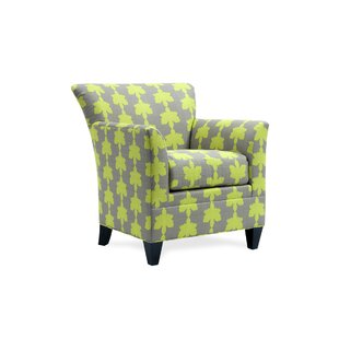 Uniquely Furnished Stella Armchair