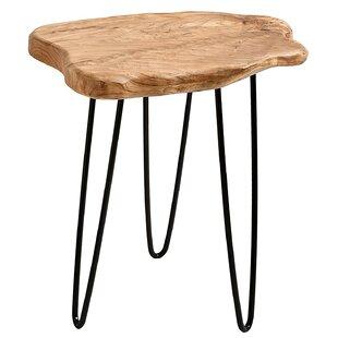 Superieur Cedar Wood End Table