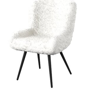 Shop For Morningside Drive Upholstered Dining Chair by Mercury Row