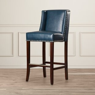 Suzette Bar Stool by Darby Home Co