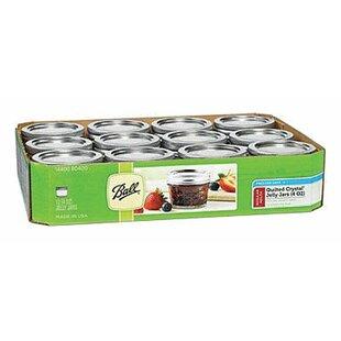 Canning Jar Set (Set of 12)