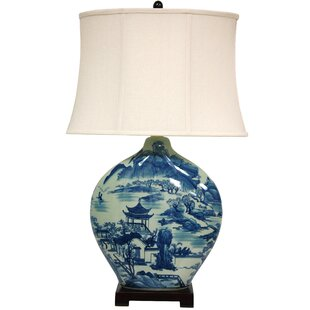 Christiane 32 Table Lamp