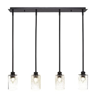 2021 Furniture And Gracie Oaks Dia 3 Light Kitchen Island Linear Pendant Deals