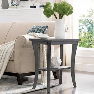 Lafayette End Table By Ophelia & Co.