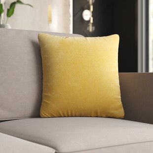 Throw Pillow by Mercury Row