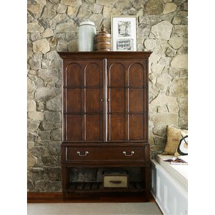 Upstate Bar Cabinet by Rachael Ray Home