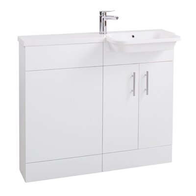 Bathroom Suites Bathroom Furniture Amp Fittings You Ll Love