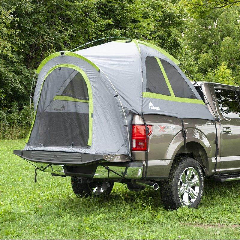 2012 Top Mod Contest Part 3 - Truck Camper Magazine  |Box Truck Tent