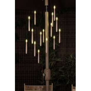 The Magic 15 Outdoor Pendant By The Seasonal Aisle
