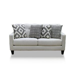 Latitude Run Kogan Loveseat