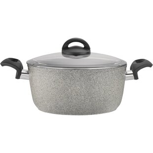Parma 4.8-qt. Dutch Oven with Lid