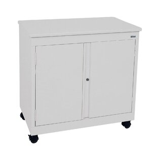 Classic Plus 2 Door Storage Cabinet by Sandusky Cabinets Great Reviews