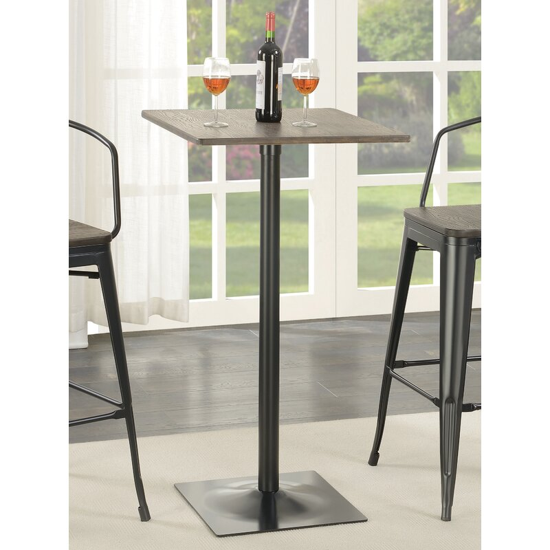 Williston Forge Adrik Bar Height Dining Table Wayfair Ca